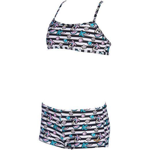 Arena Bügel-Bikini »Kinder Bikini Summer«