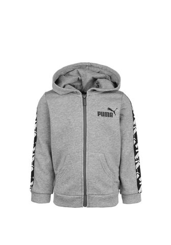 PUMA Sportinis bliuzonas »Amplified Hodded«...