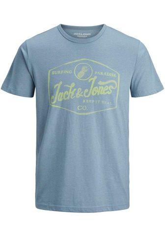 Jack & Jones футболка »NAMEN...