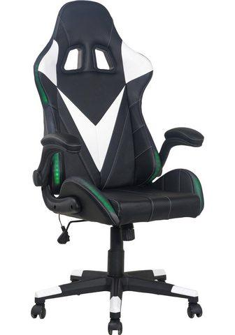 HOMEXPERTS Žaidimų Chair