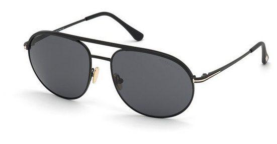 Tom Ford Herren Sonnenbrille »Gio FT0772«