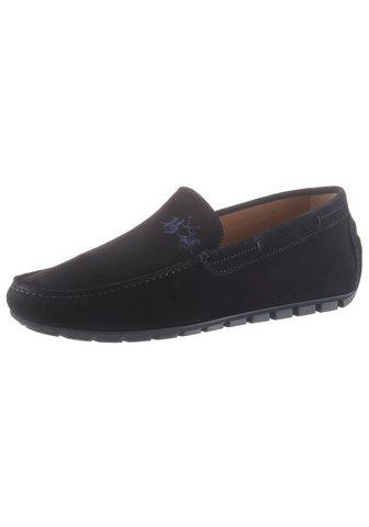 LA MARTINA Mokasinų tipo batai