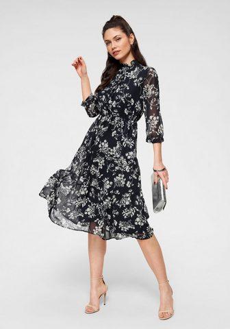 VERO MODA Šifoninė suknelė »VMDINO«