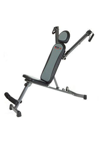 STAMM BODYFIT Elektrinis raumenų treniruoklis »Multi...