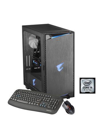 Игровой PC i9-7900X 32GB SSD+ HDD GeFo...