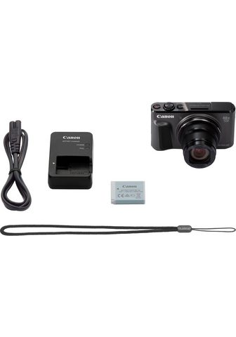 CANON »PowerShot SX720 HS« Kompaktkamera (WL...