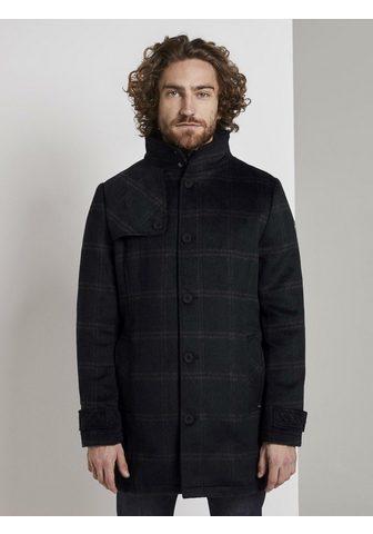 TOM TAILOR Vilnonis paltas »Zweiteiliger Mantel«