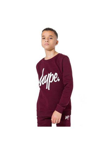 HYPE Sportinio stiliaus megztinis »Jungen s...
