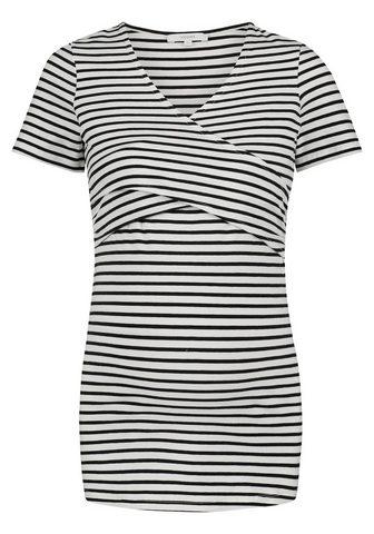 NOPPIES Still Marškinėliai »Bente«