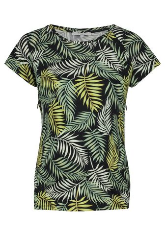 NOPPIES Still Marškinėliai »Bisou«