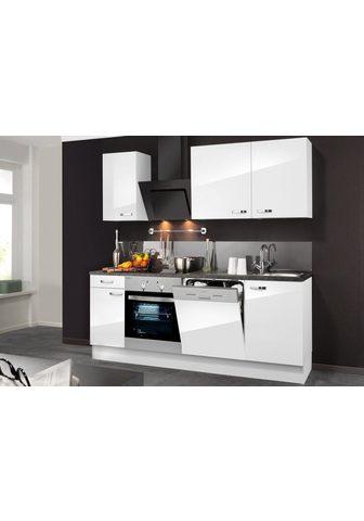 OPTIFIT Virtuvės baldų komplektas »Ole«
