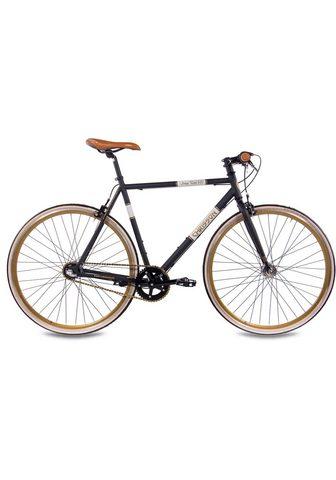 CHRISSON Urbanbike »Vintage Road N3« 1 Gang Shi...