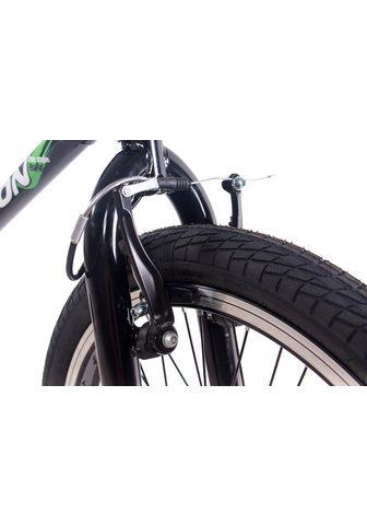 Велосипед »Trixer One« 1 G...