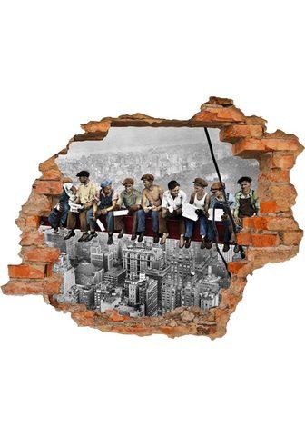 CONNI OBERKIRCHER´S Conni Oberkircher´s Sienų lipdukai »NY...
