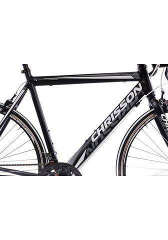 CHRISSON Lenktyninis dviratis »Furianer« 14 Gan...