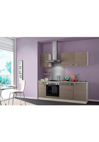 OPTIFIT Virtuvės baldų komplektas »Vigo«