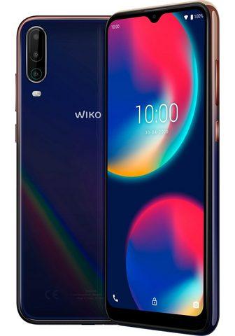 WIKO VIEW4 Išmanusis telefonas (165 cm / 65...