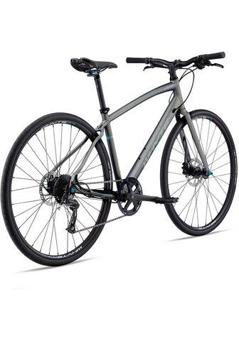 WHYTE BIKES Urbanbike »Whitechapel V1« 9 Gang Shim...