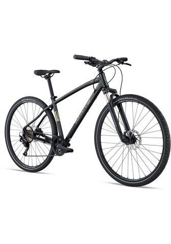 WHYTE BIKES Sportinis dviratis »Malvern V1« 10 Gan...