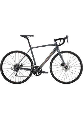 WHYTE BIKES Lenktyninis dviratis »Dorset V1« 18 Ga...