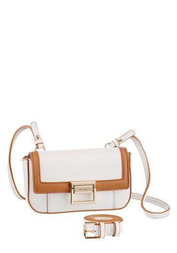 VALENTINO by Mario Valentino Mini Bag »ONDINA«, mit farbliche abgesetzten Details