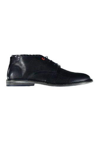 EMILIO ADANI Stilingas Mid-Cut batai