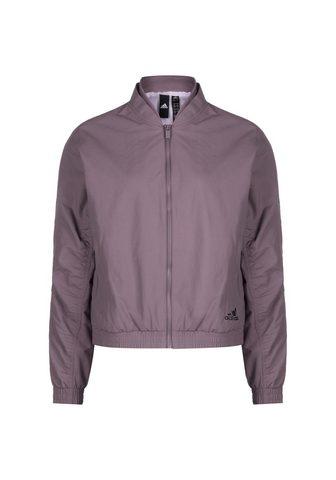 Куртка »Woven«