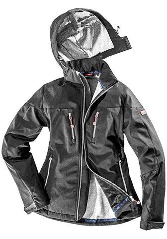 Куртка с теплой подкладкой »Worx...