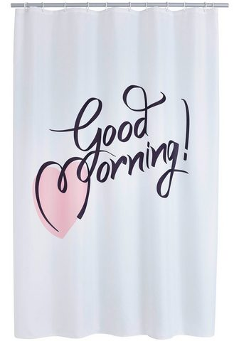 RIDDER Dušo užuolaida »Good Morning«