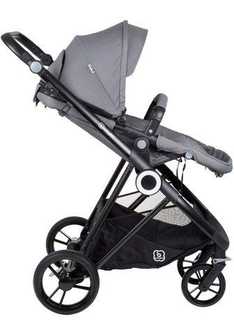BABYGO Vaikiškas vežimėlis
