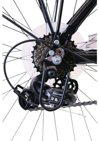 PERFORMANCE Turistinis dviratis 21 Gang Shimano TO...