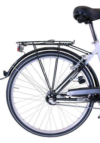 PERFORMANCE Jaunimo dviratis 3 Gang Shimano NEXUS ...