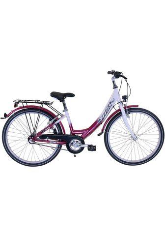 Велосипед молодежный юношеский 3 Gang ...