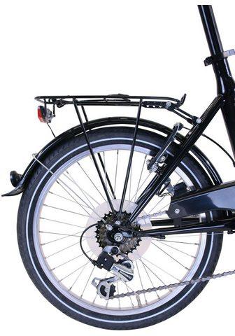 Велосипед складной 6 Gang Shimano TOUR...