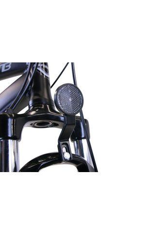 PERFORMANCE Kalnų dviratis 24 Gang Shimano ACERA R...