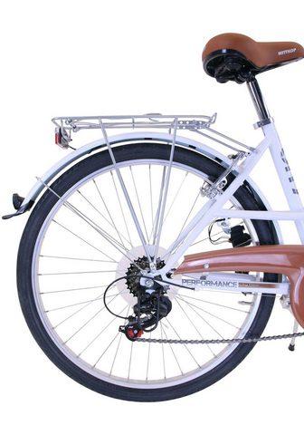 PERFORMANCE Turistinis dviratis 6 Gang Shimano TOU...