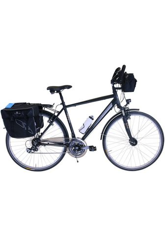 PERFORMANCE Turistinis dviratis 21 Gang Shimano AC...