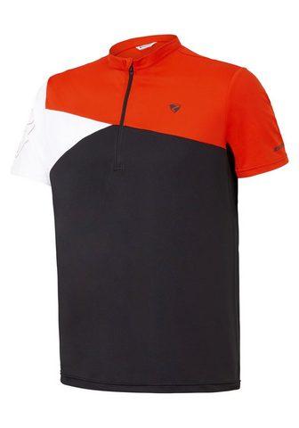 ZIENER Sportiniai marškinėliai »NIOWI«