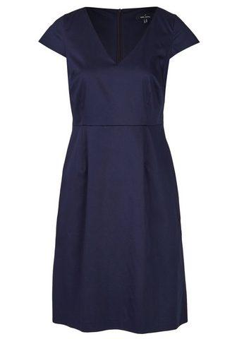 DANIEL HECHTER Moderni suknelė su su V formos iškirpt...