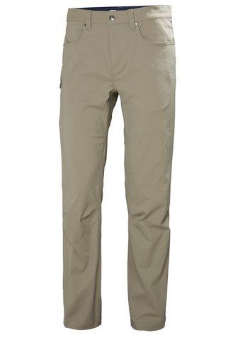 HELLY HANSEN Holmen 5 Pocket Kelnės kelnės