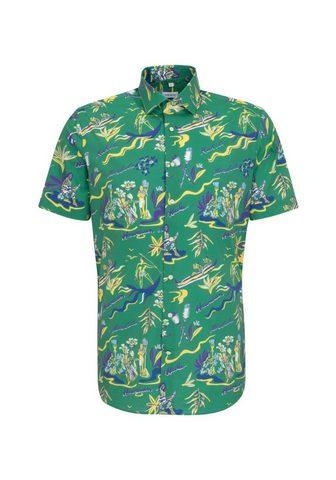 SEIDENSTICKER Dalykiniai marškiniai »Regular«