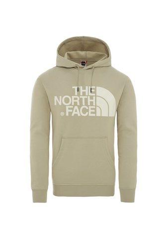 THE NORTH FACE Megztinis su gobtuvu »Standard«