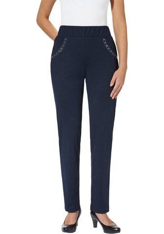 Casual Looks брюки из джерси в angeneh...