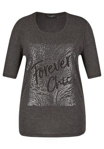 VIA APPIA DUE Cooles Marškinėliai