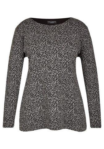VIA APPIA DUE Moteriška Sportinio stiliaus megztinis...