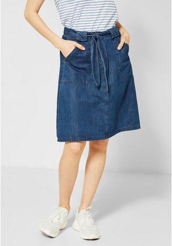 CECIL A formos sijonas