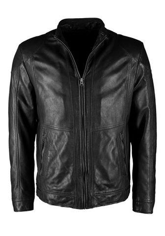 Спортивный куртка кожаная »60100...