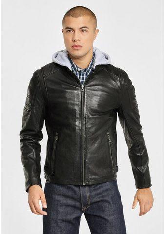 Куртка кожаная »RYLO LAKEV«...
