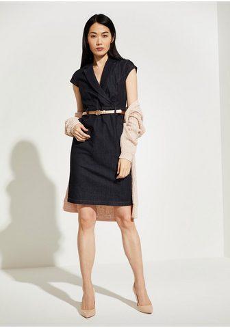 COMMA Džinsinė suknelė