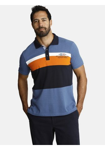 JAN VANDERSTORM Polo marškinėliai »JANNE«